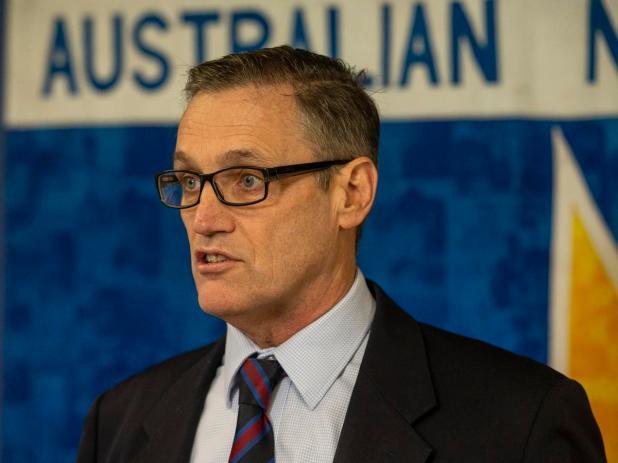 ANF State secretary Mark Olson has urged the WA Government to address the staffing shortfall.