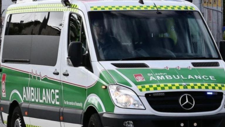 Roe Highway: Two injured in shocking two-car crash – BA News