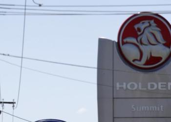 Dealer jobs at risk as Holden closes