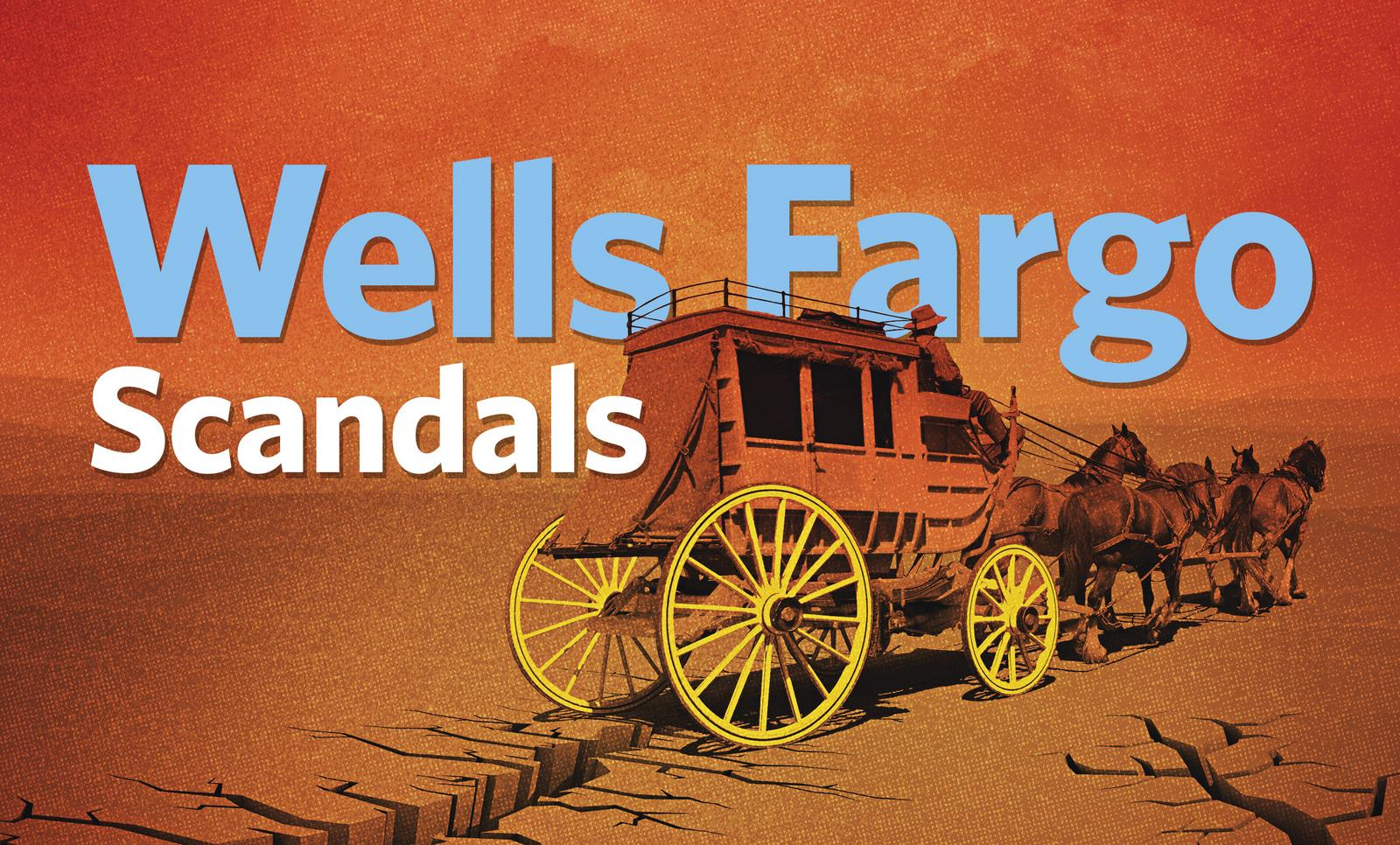 A Timeline Of Wells Fargo S Scandals