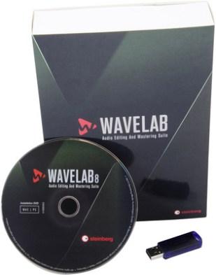 WAVELAB 8 Download [Cracked]