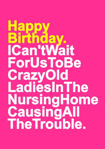 An Awesome Birthday Card From Redrakoon Thortful