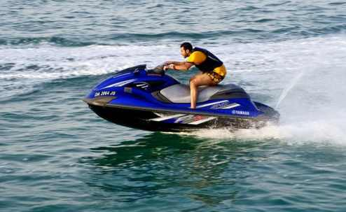 Jet Ski In Goa With Banana Ride | Book @ ₹600 & Save 14%