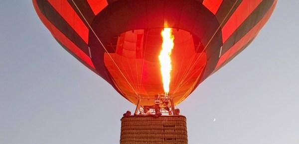hot air balloon # 12