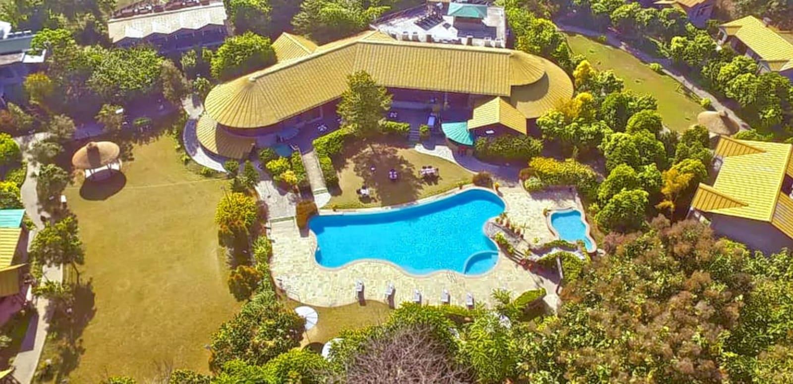 Aahana Resort Jim Corbett Book Online 29 Off