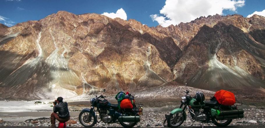 Manali To Spiti Valley Bike Trip 2020