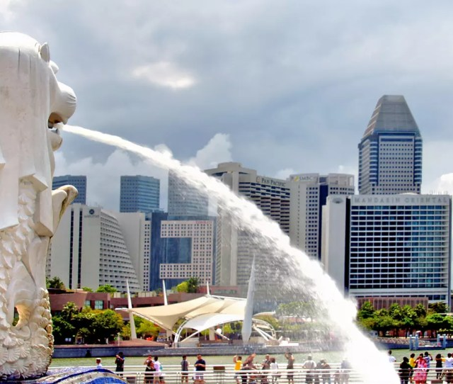 Best Tourist Places To Visit In Singapore