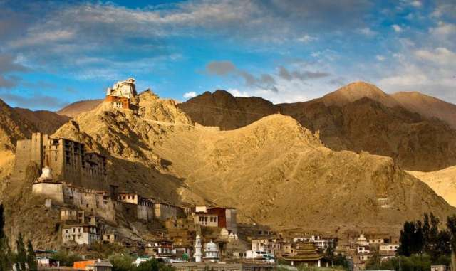 Image result for Unravel the mysteries of the mountains in ladakh