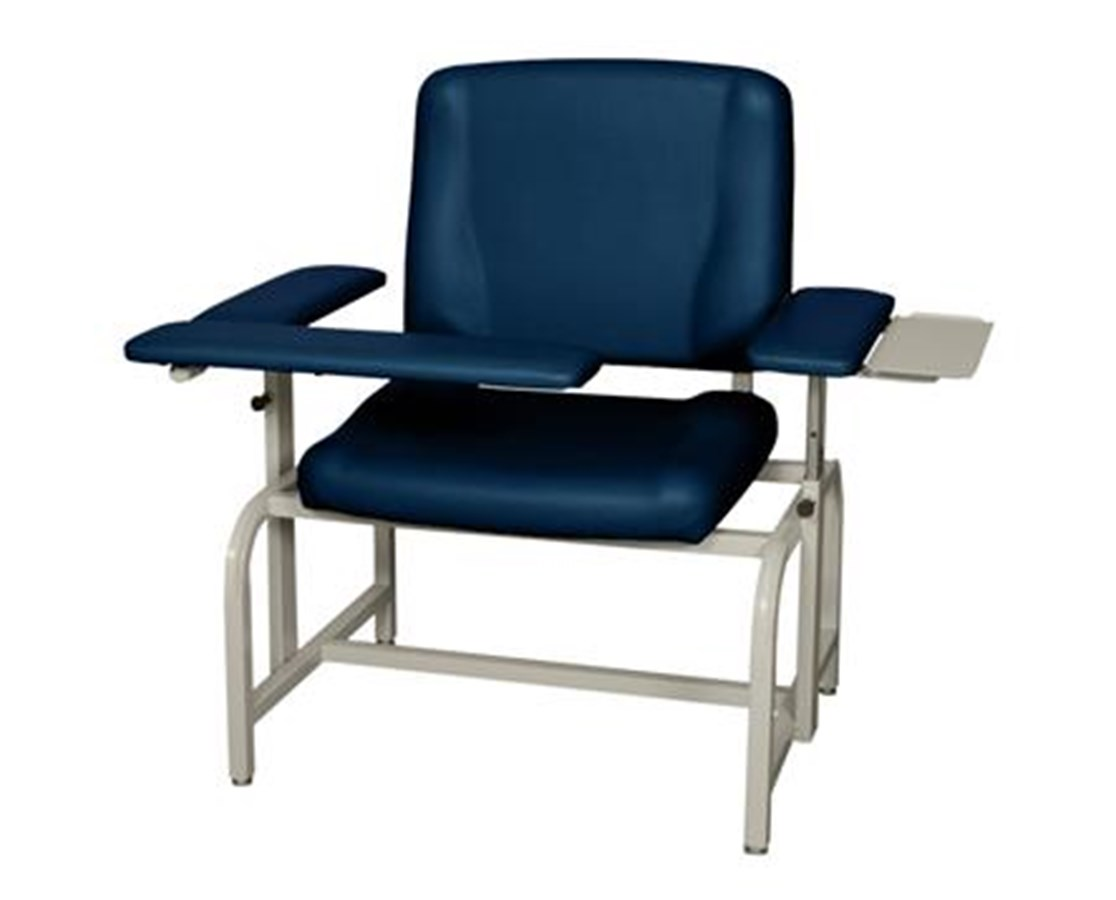 UMF Bariatric Phlebotomy Chair With Optional Save At