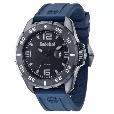 Timberland® Waterville Watch | Timberland US Store