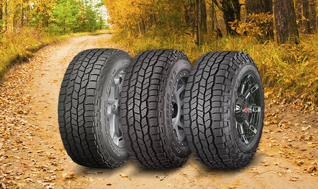 Cooper Discoverer At3 Tire Review Tirebuyer Com
