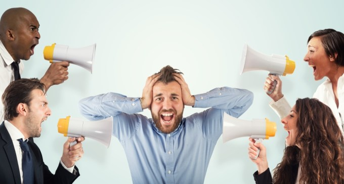 Some Noises Reduce Productivity, Others Can Aid It
