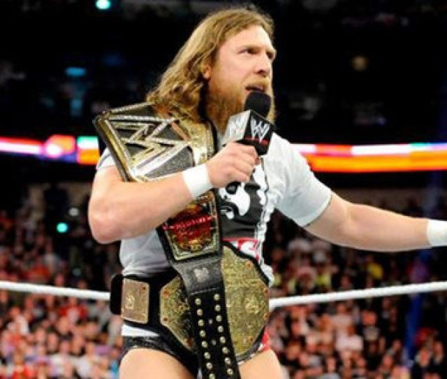 Daniel Bryan Im Retiring From Wwe