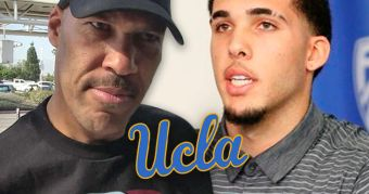 LaVar Ball Removes LiAngelo from UCLA (UPDATE)