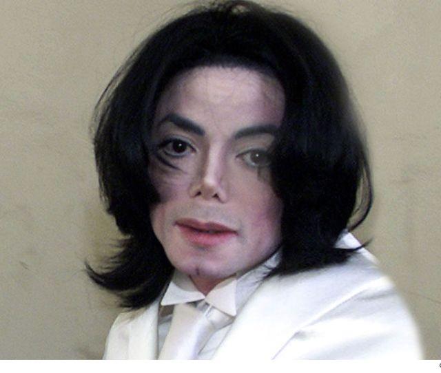 Michael Jackson Estate Disney Has Gall Airing Last Days Tv Special