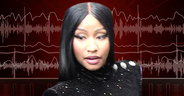 Nicki Minaj Lashes Out At Travis Scott And Kylie Jenner On 'Queen Radio'