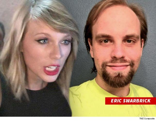 Taylor Swift Stalker Threatens, 'I Want to Rape Her,' 'I Will Kill Her'