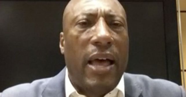 Byron Allen Pouring $100 Million into Weather Channel and it's Showing