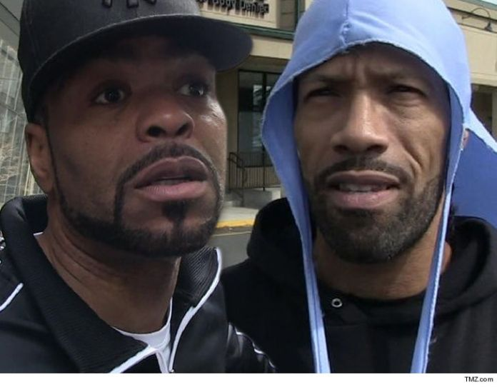 Method Man And Redman Missing From Cast Of How High 2 News 9