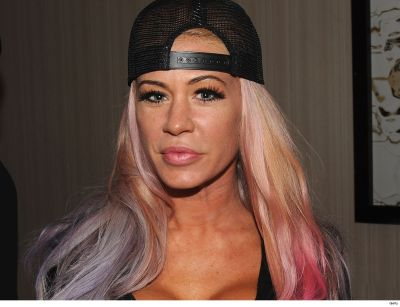 Former WWE Superstar Ashley Massaro Dead at 39 | TMZ.com