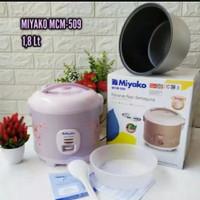 Jual Magic Com Miyako Mcm 509 Murah Harga Terbaru 2021