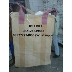 Jual Jumbo Bag 1 Ton Model Desain Terbaru Harga July 2021