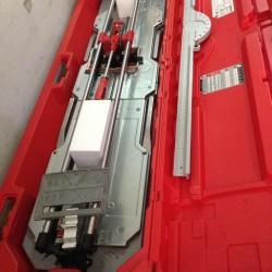 Rubi TR-710 MAGNET tile cutter Inch. Jual Alat Potong Granit Rubi Di Jakarta Barat Harga Terbaru 2021