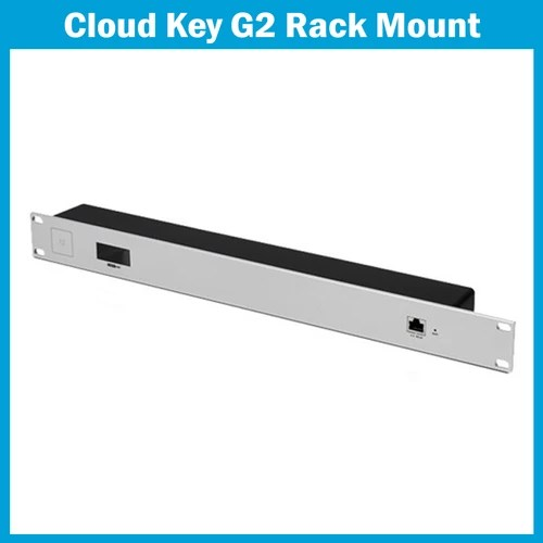 ubiquiti cloud key g2 rack mount ubiquiti unifi ckg2 rm di batam dot online tokopedia