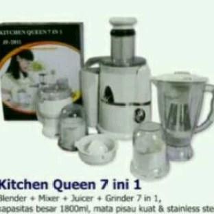 Jual Kitchen Queen 7 In 1 Kota Salatiga Herriz Mj Shop Tokopedia