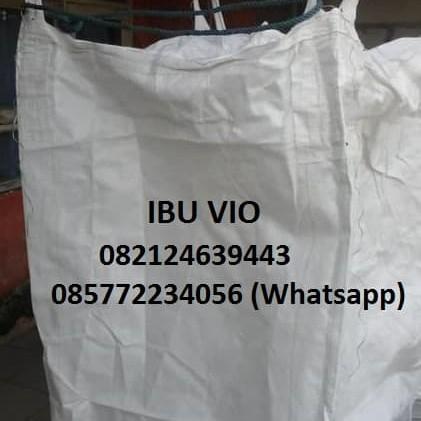 Jual Jumbo Bag Big Bag Kab Bekasi Supplier Jumbo Bag Tokopedia