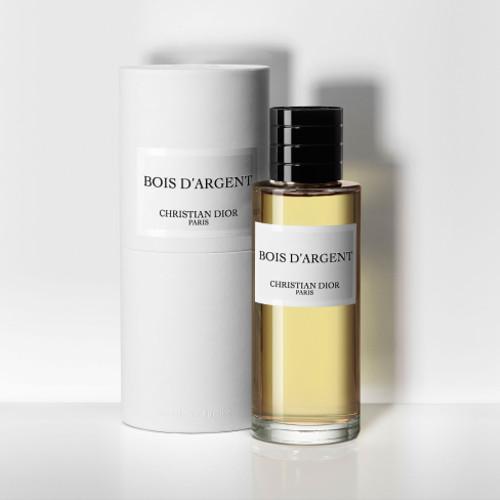 Jual Christian Dior Bois D Argent 40ml Kota Bogor Perfume Holics Tokopedia
