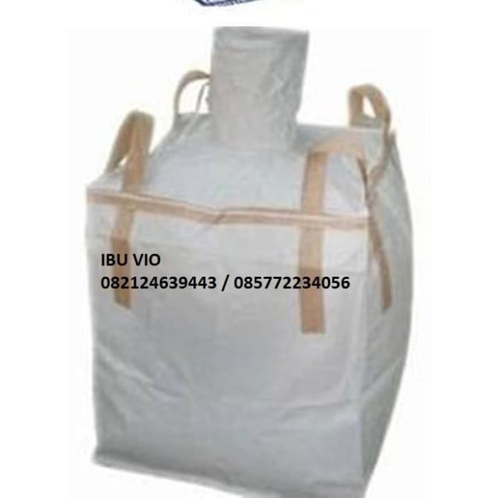 Jual Produsen Bulk Bag Jumbo Bag Kab Bekasi Distributor Jumbo Bag Tokopedia