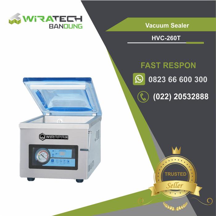 Vacuum Sealer Bandung 1