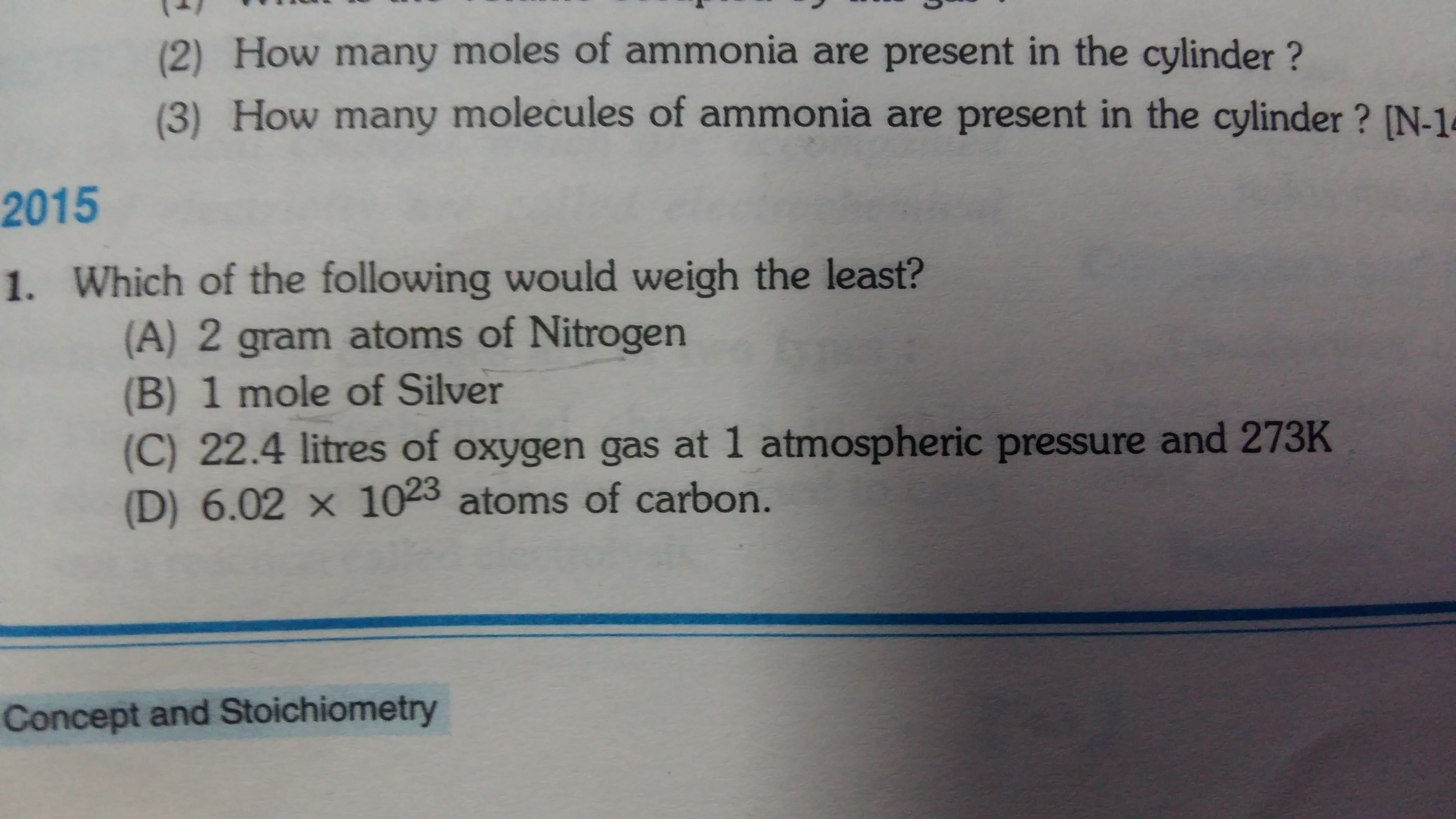 How To Calculate Percentage Purity Of An Impure Sample