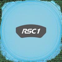 Pagid RSC1 logo