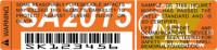 Arai GP-5W Snell SA2015