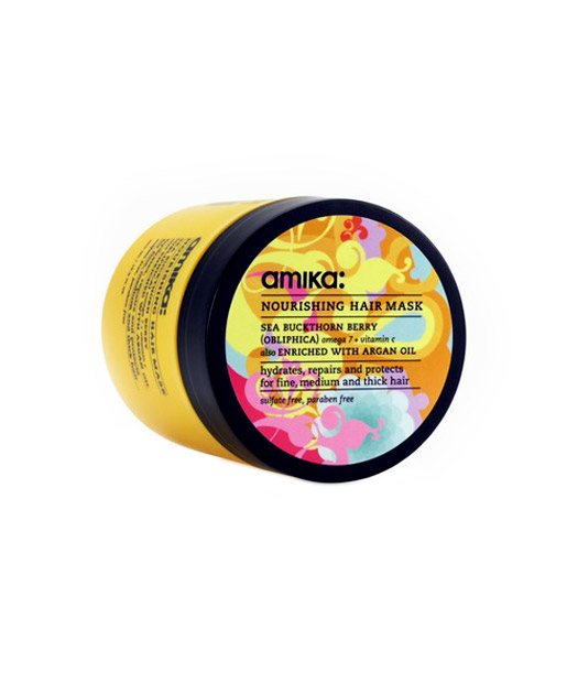 No 3 Amika Obliphica Nourishing Hair Mask 40 18 Best