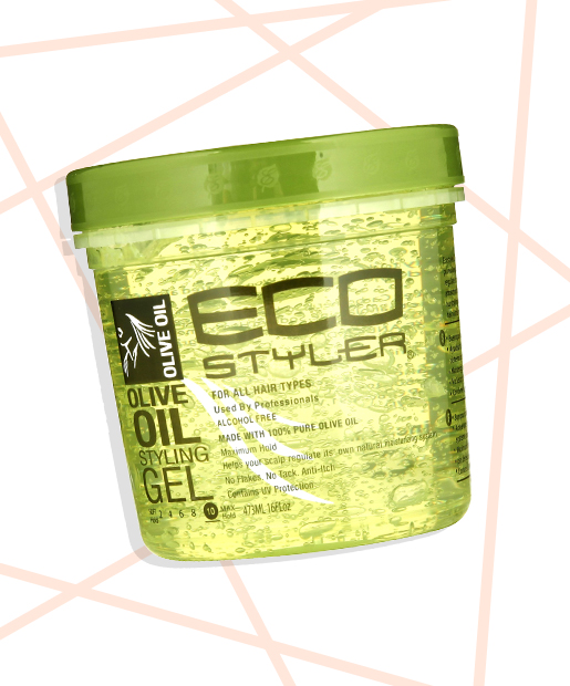 Eco Styler Olive Oil Styling Gel 499 We Tested 10 Edge