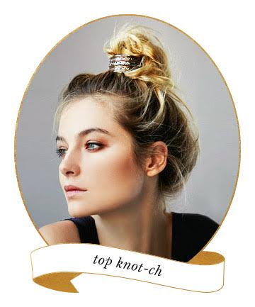 Top Knot-ch