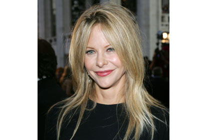 Meg Ryan Meg Ryan Hair Photos Page 6