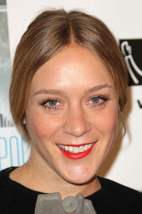 Chloe Sevigny The Best Red Lip Makeup For Your Skin Tone