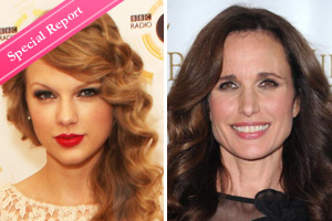 7 Gorgeous Curly Haircut Inspirations
