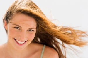 Top 10 Ways to Repair Hair from Summer Damage