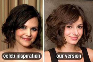 Create a Tousled, Beachy Hairstyle on Short Hair