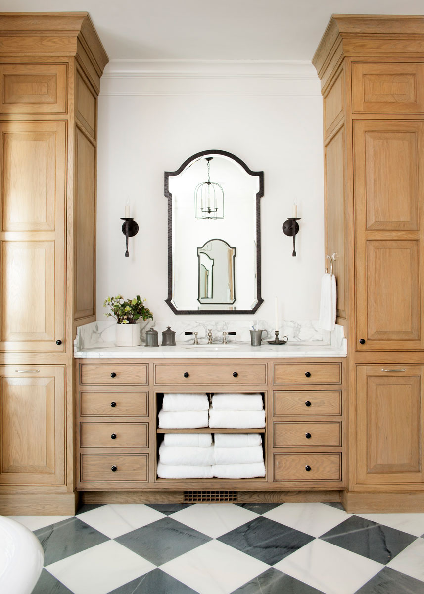 Beautiful Master Bathroom Ideas   Traditional Home   ENLARGE