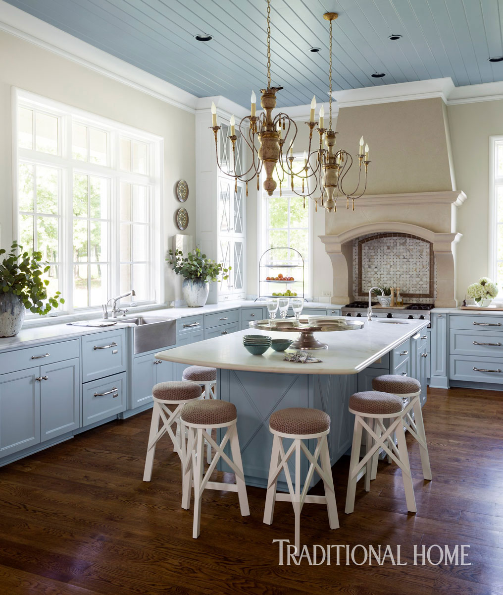 Dream Kitchens And Baths Magazine