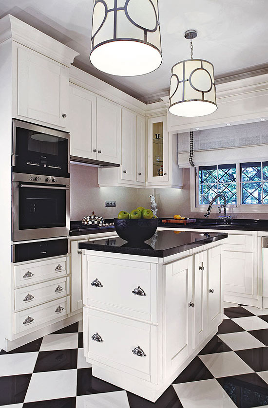 Beautiful Small Kitchen Ideas