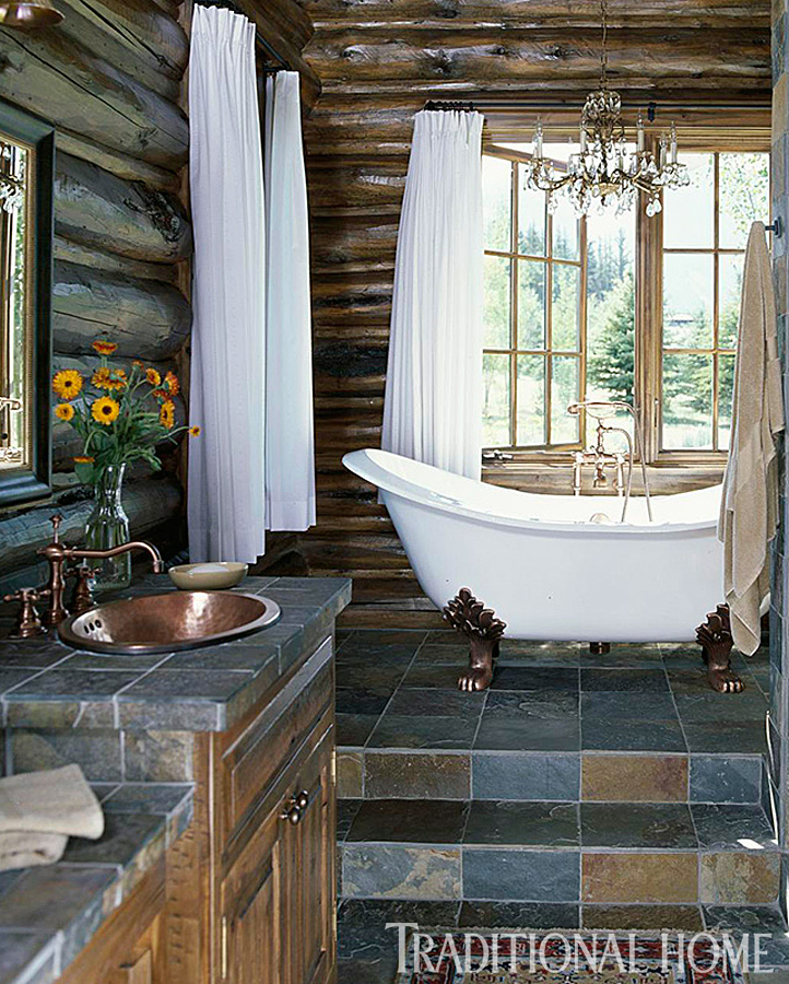 Beautiful Small Bathroom Designs