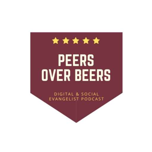 Peers Over Beers – Community Experts Podcast