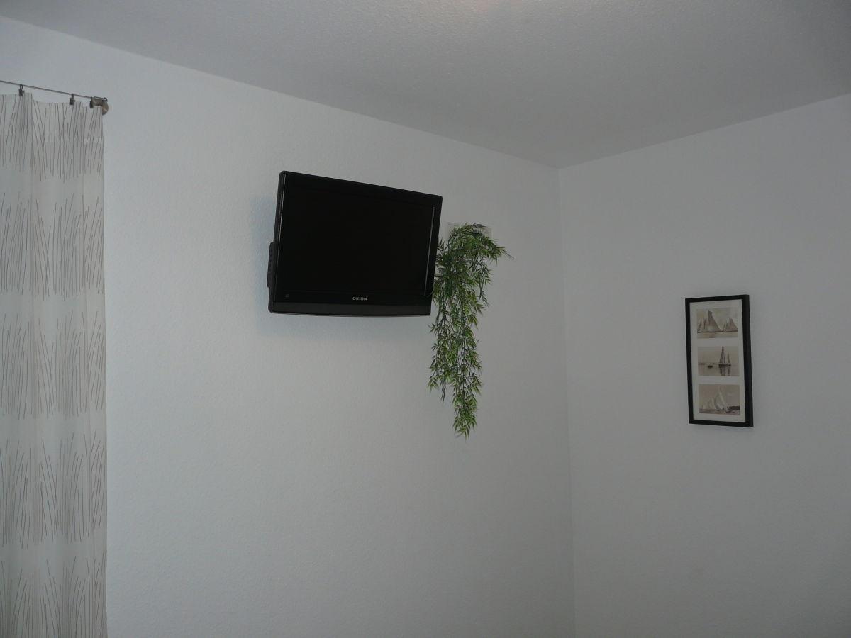 Ferienwohnung Haus Strandburg Wohnung 1 Eg Kurgebiet